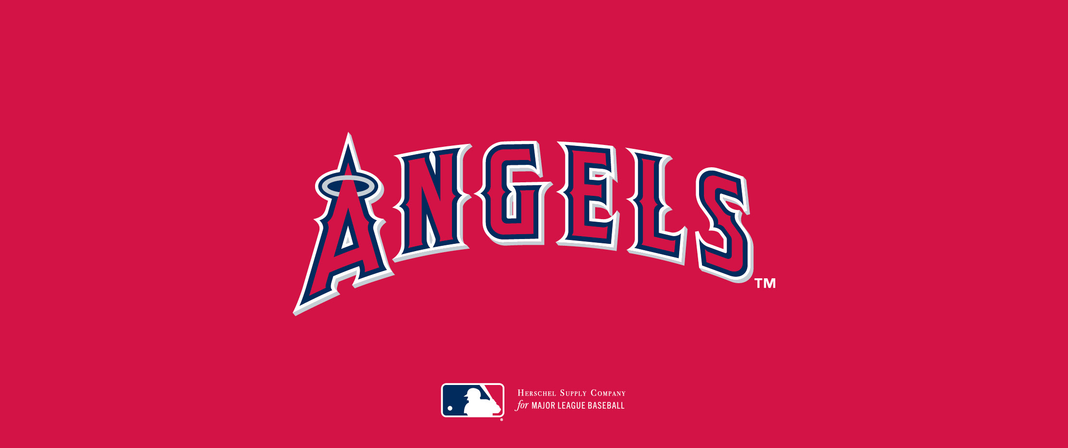 Los Angeles Angels Herschel Supply Co
