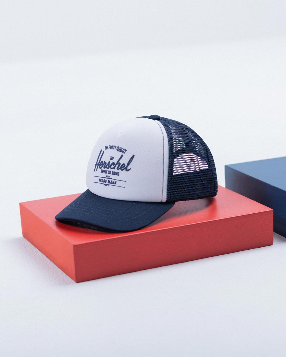 Whaler Cap | Sprout