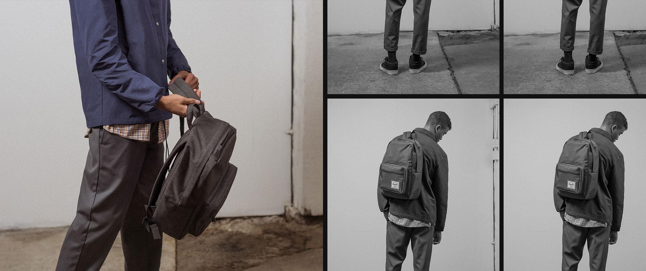 Backpacks And Bags Herschel Supply Company Tas Wanita Hand Bag Ssf0686