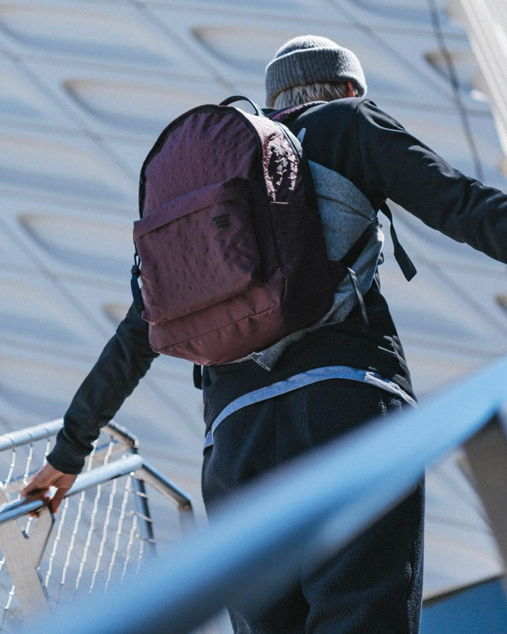 Classic Backpack XL | Studio