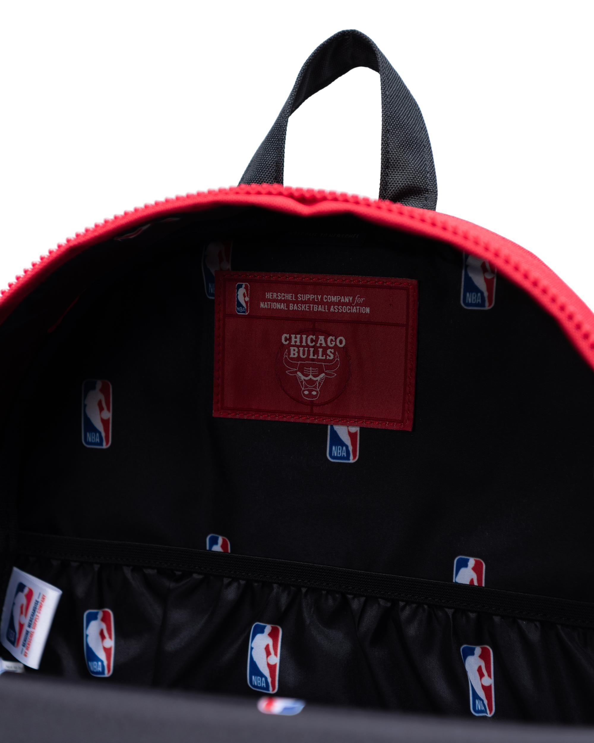 41fb9a12572 Settlement Backpack NBA Brights   Herschel Supply Company