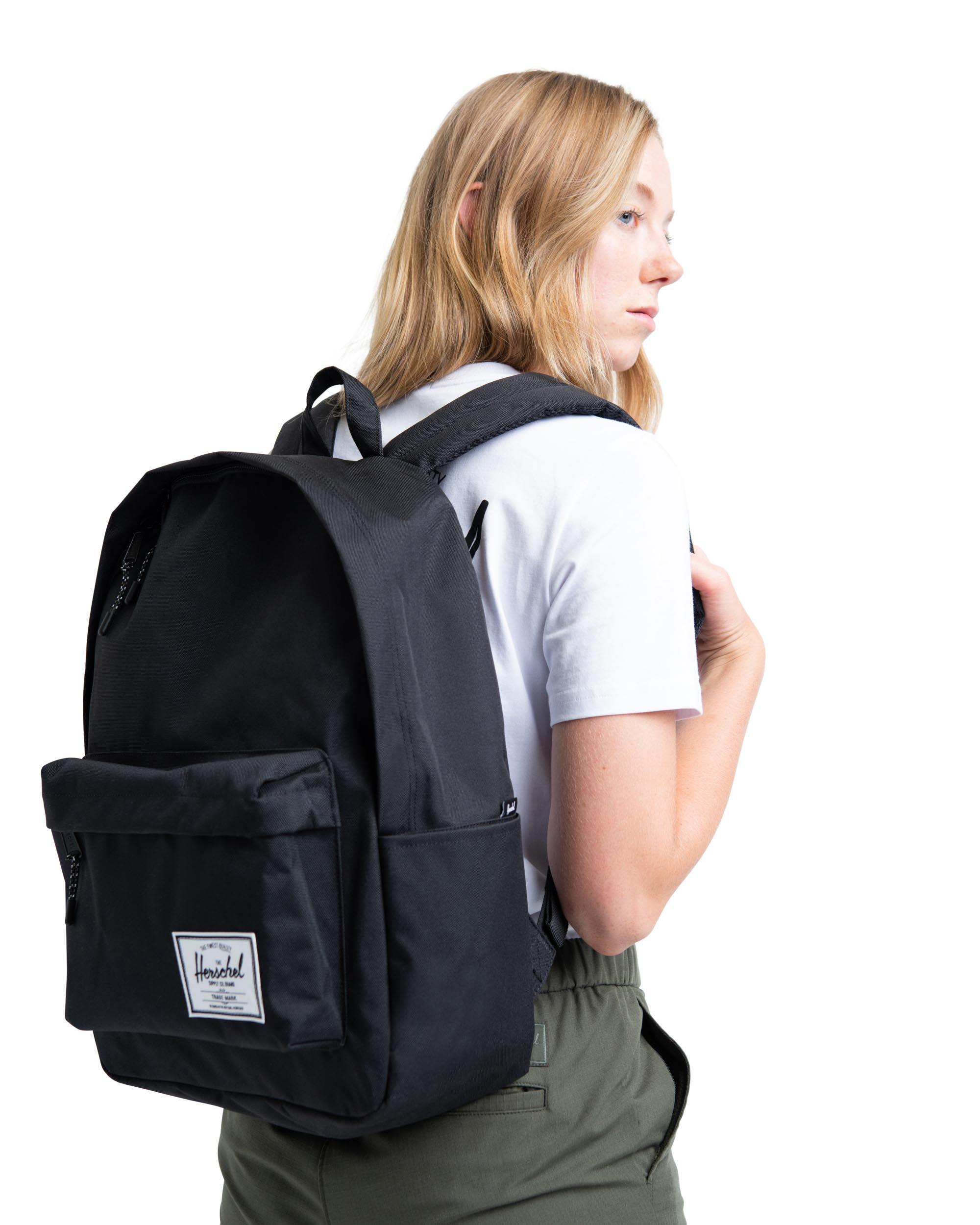 Herschel Classic X-large Backpack Navy Blau Novel Design; In