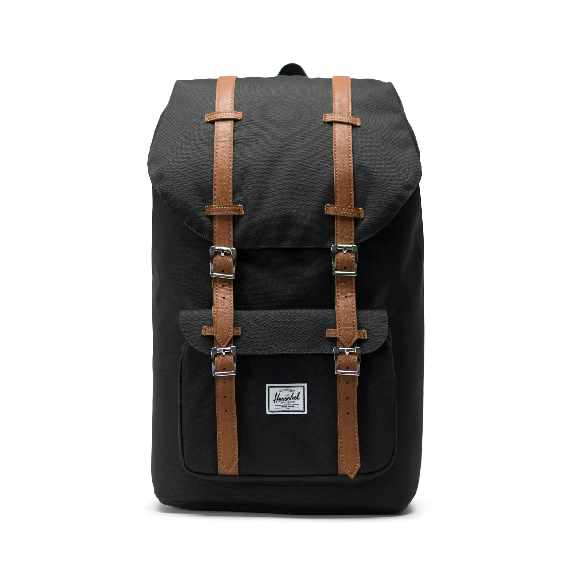 0a5e6beae70e Herschel Little America Backpack