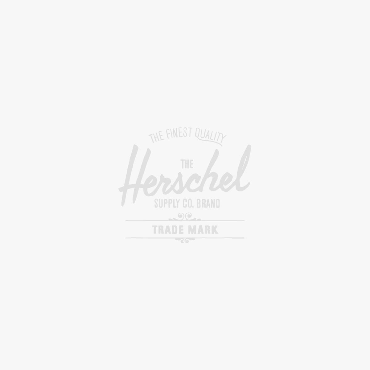 Herschel Little America Light US Loisirs Sac À Dos Noir Neuf