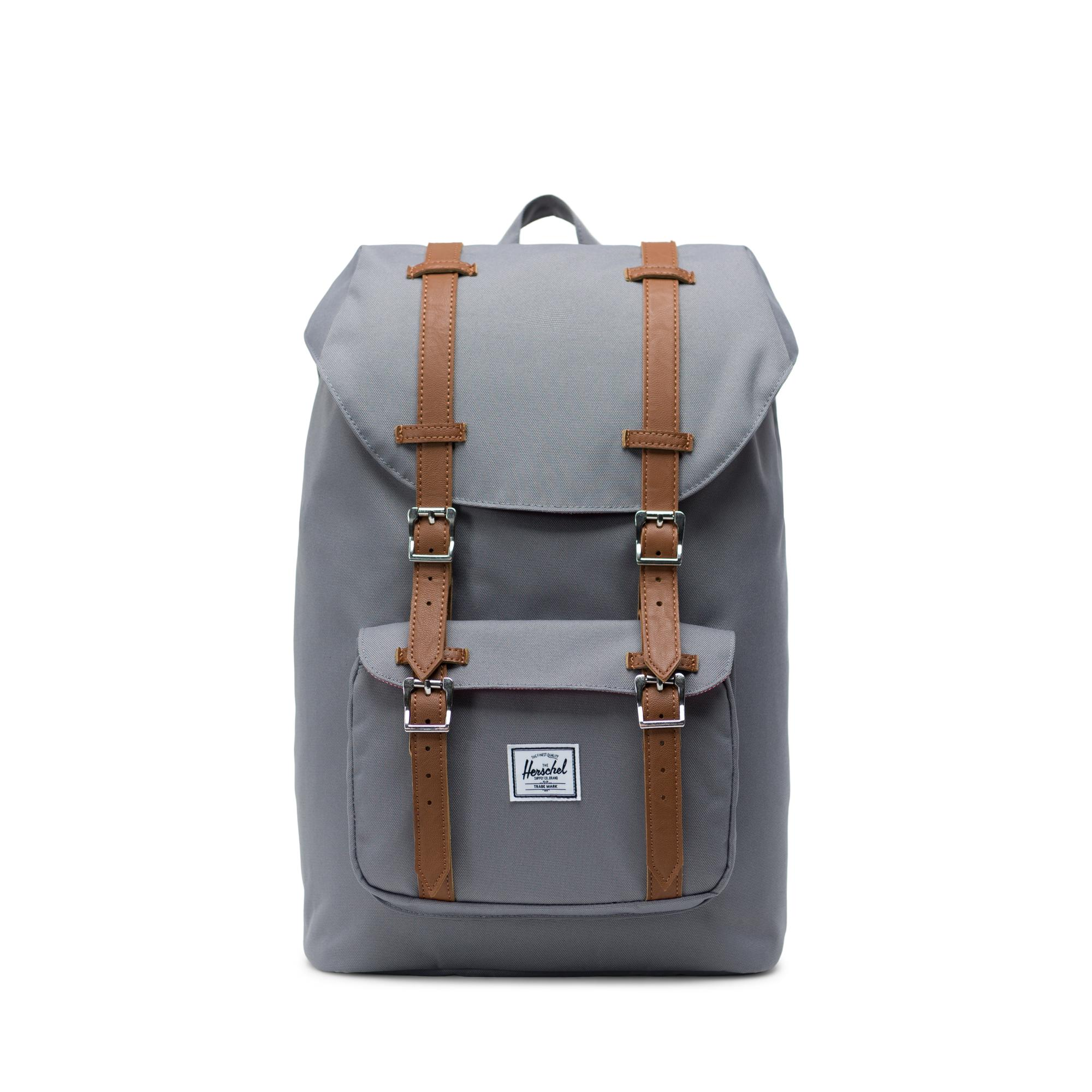 5ee797e979d Herschel Little America Backpack Mid-Volume