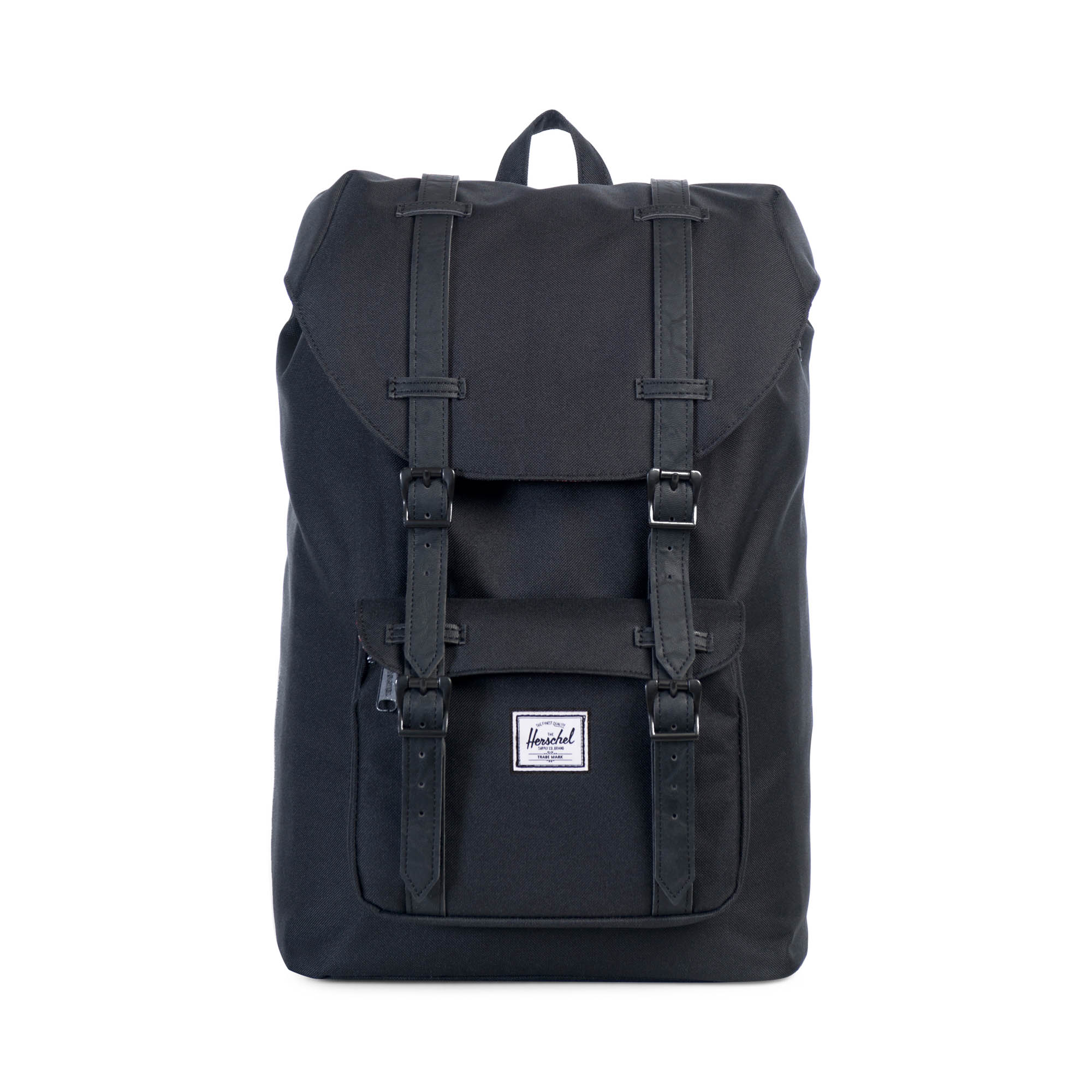 3ac307121b92 Herschel Little America Backpack Mid-Volume