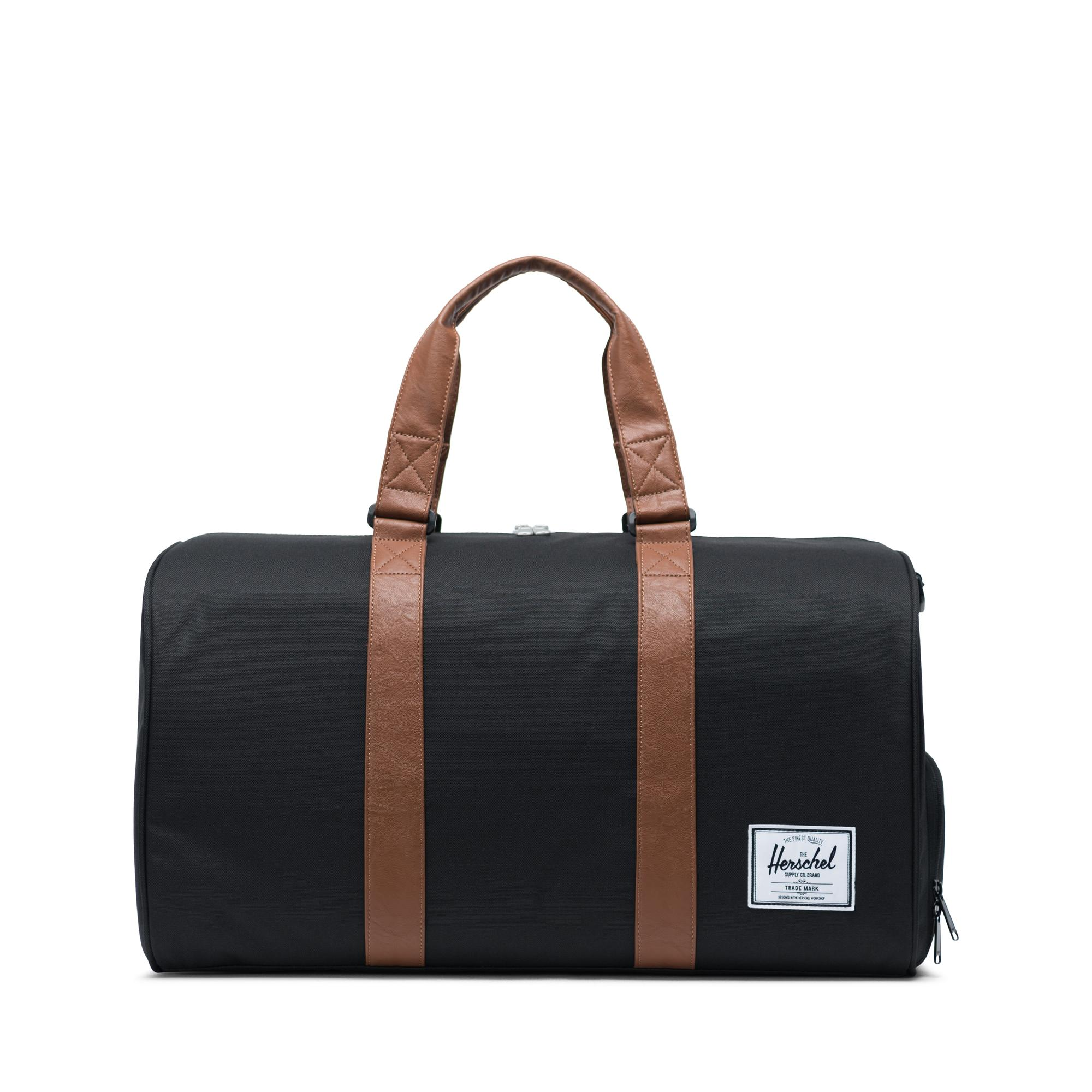 d5fe94b6cb3 Novel Duffle