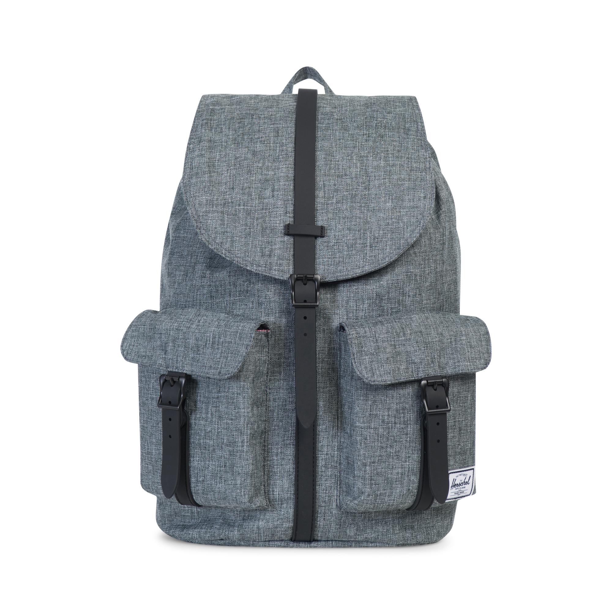 Backpack Dawson Olive Night Crosshatch Herschel Green Unisex