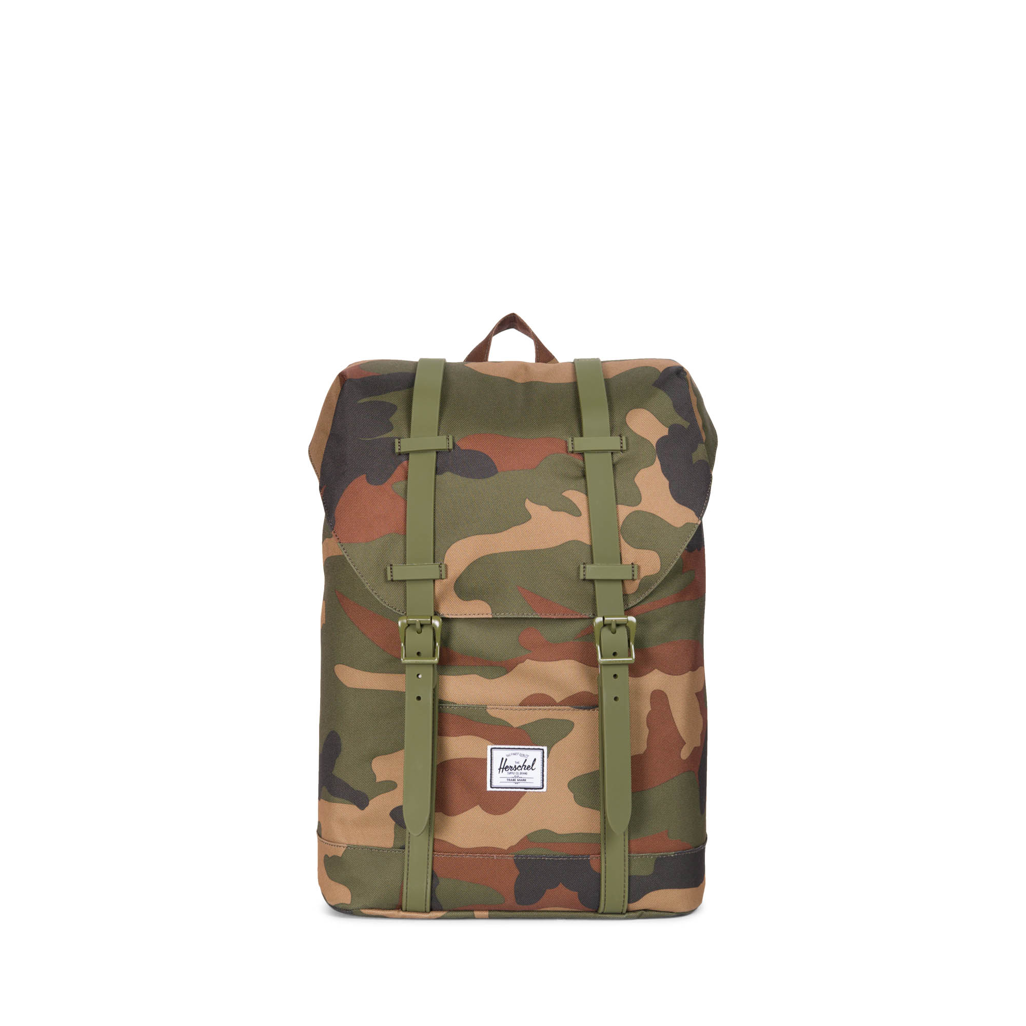 Retreat Backpack Youth  967c71a2269ee