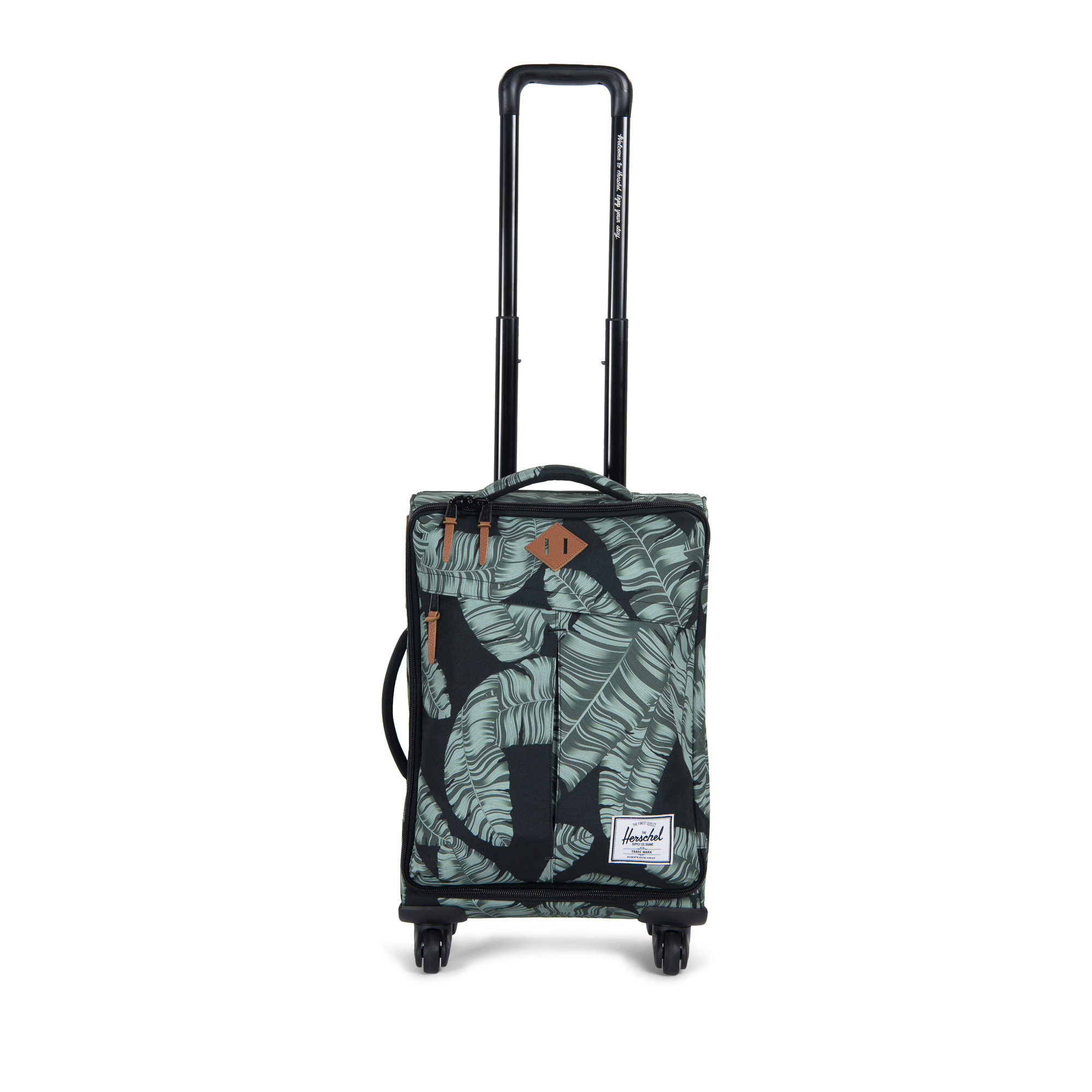 Highland Luggage  418fb390b52a6
