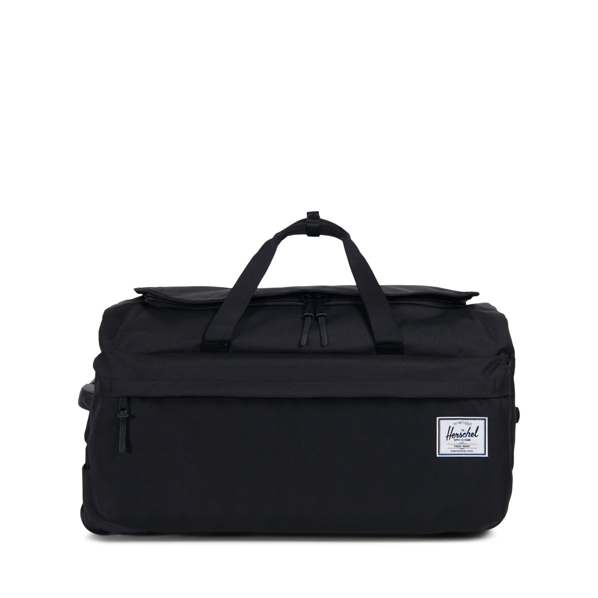 Outfitter Luggage Wheelie  ffe545dc8d074