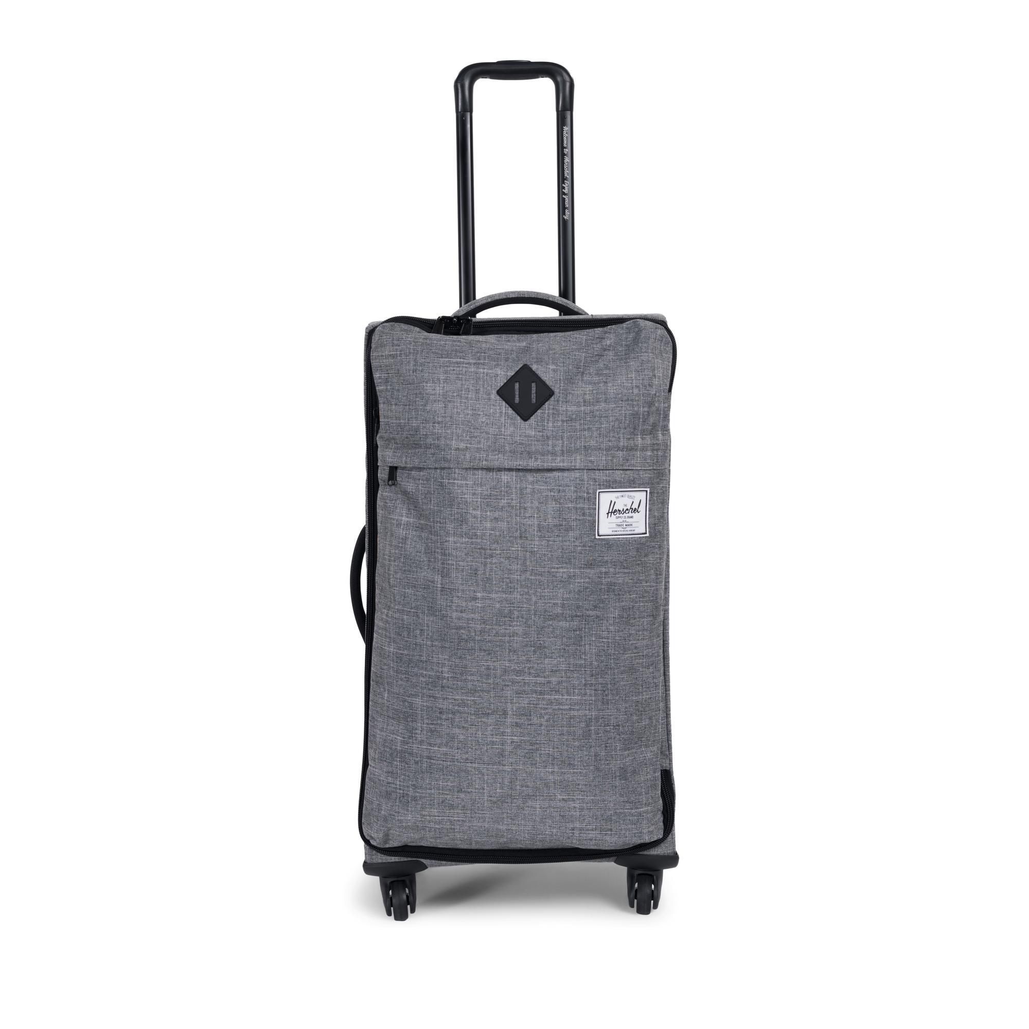 Highland Luggage Medium  8a70404dc4cb8