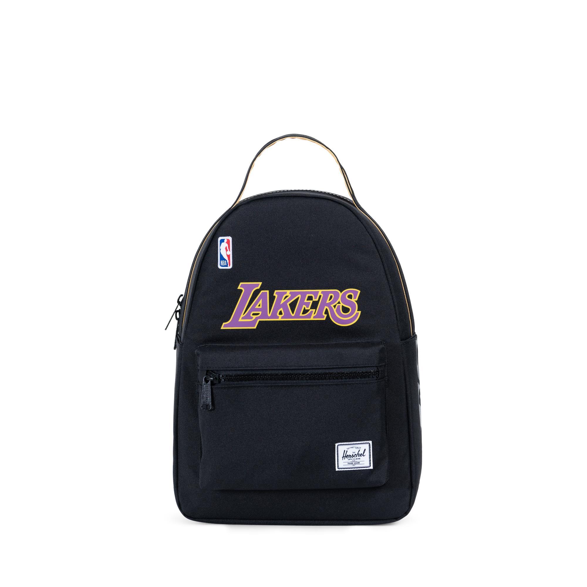 1f3103dc20ad Nova Backpack Small NBA Superfan