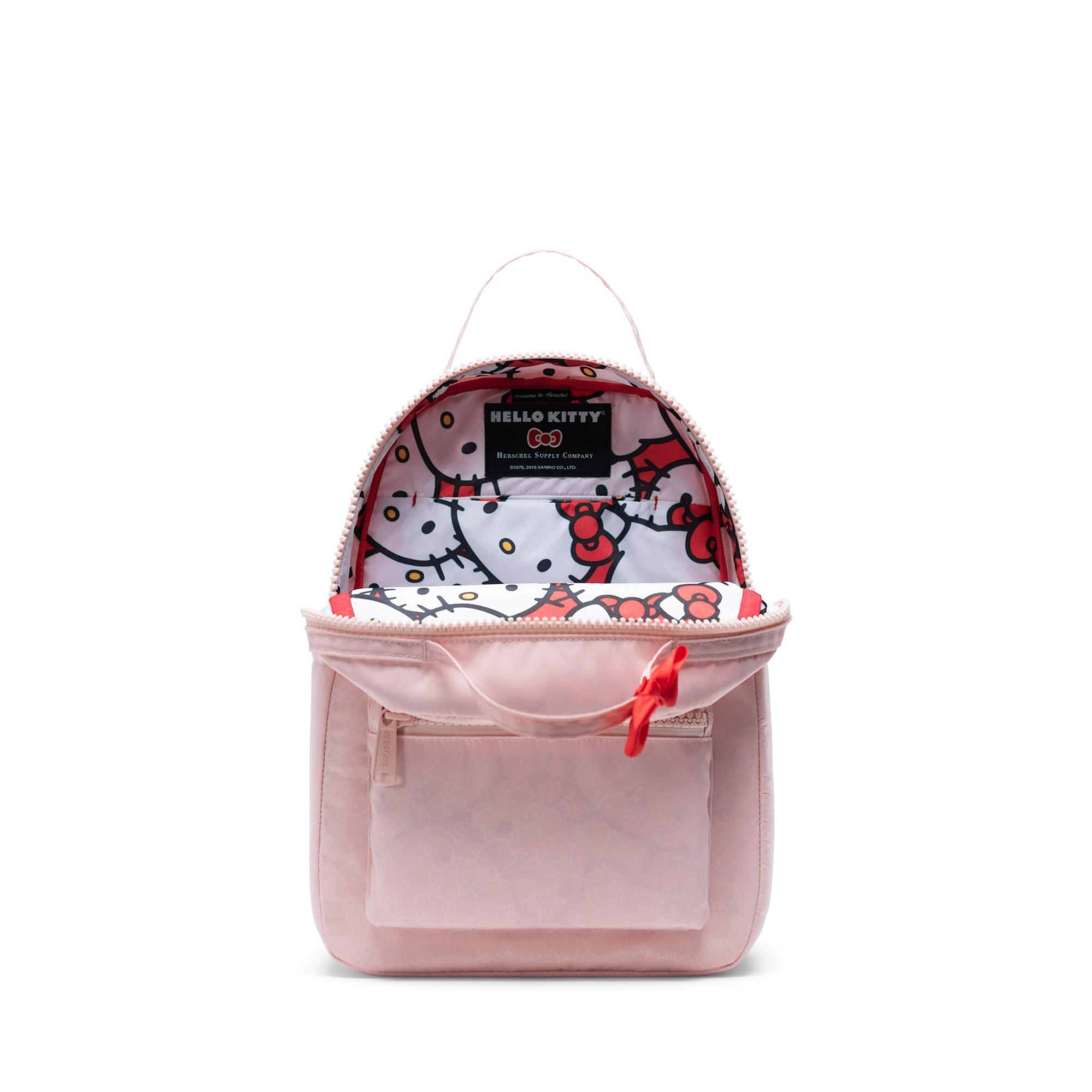 ea4dfcb744d3 Nova Backpack Small Hello Kitty