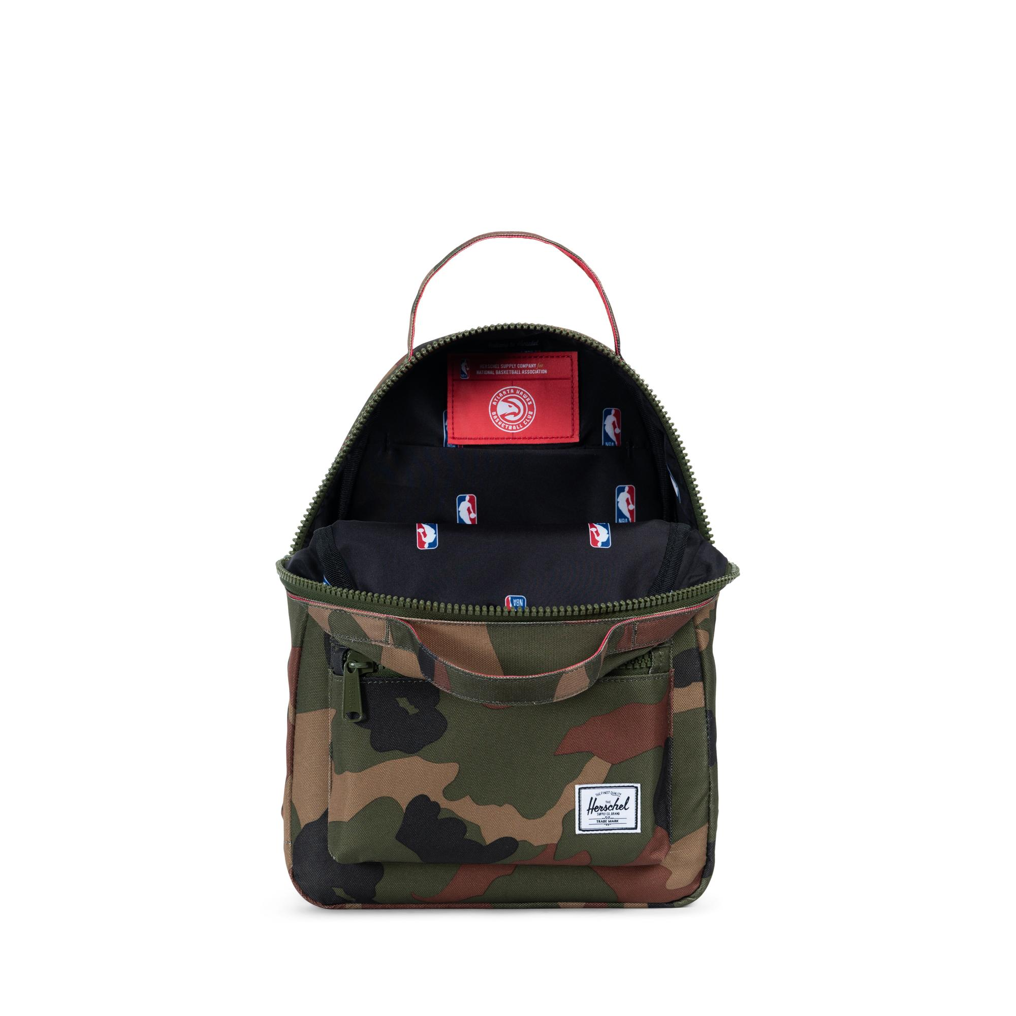 aff88b786834 Nova Backpack Small NBA Superfan