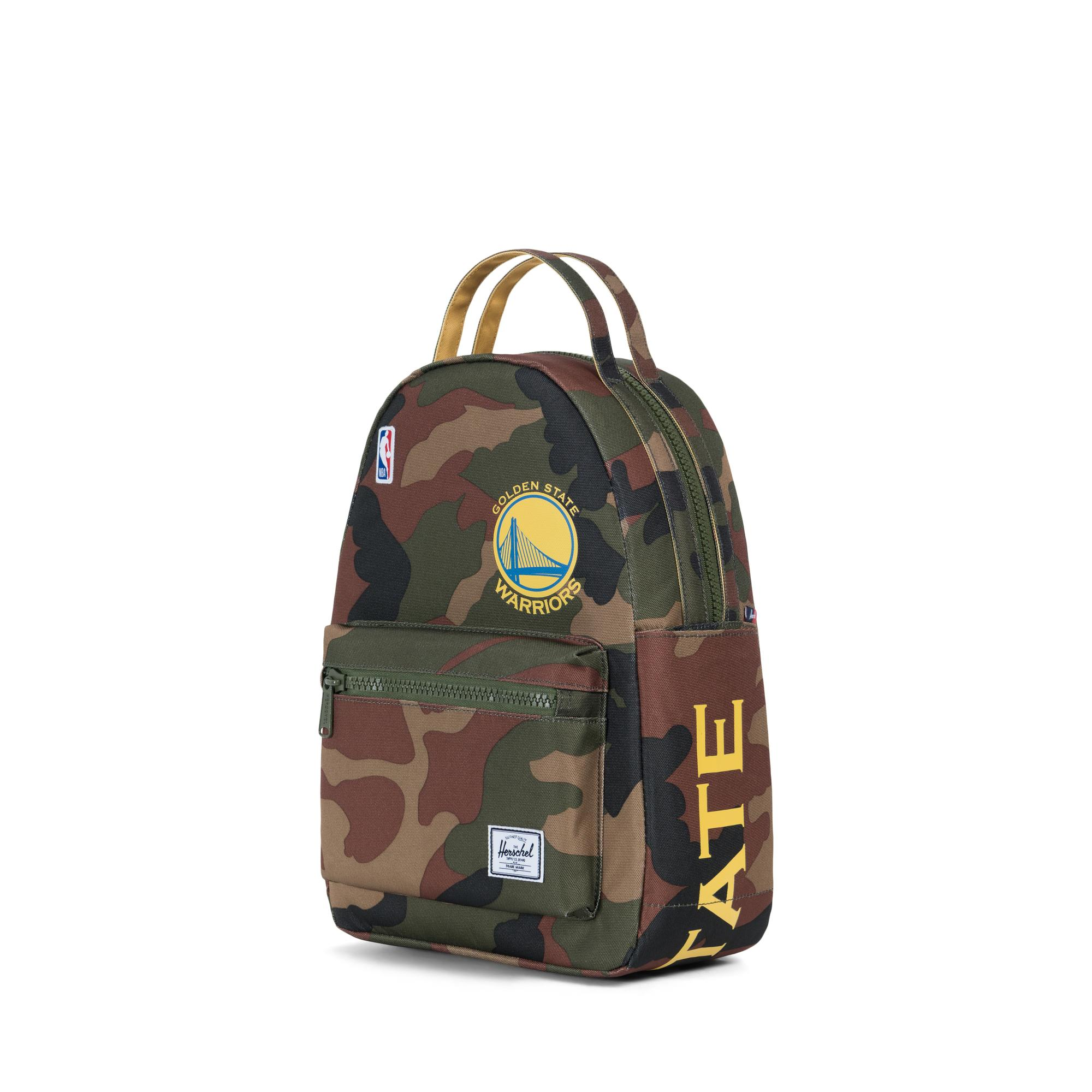 06bff46a984 Nova Backpack Small NBA Superfan