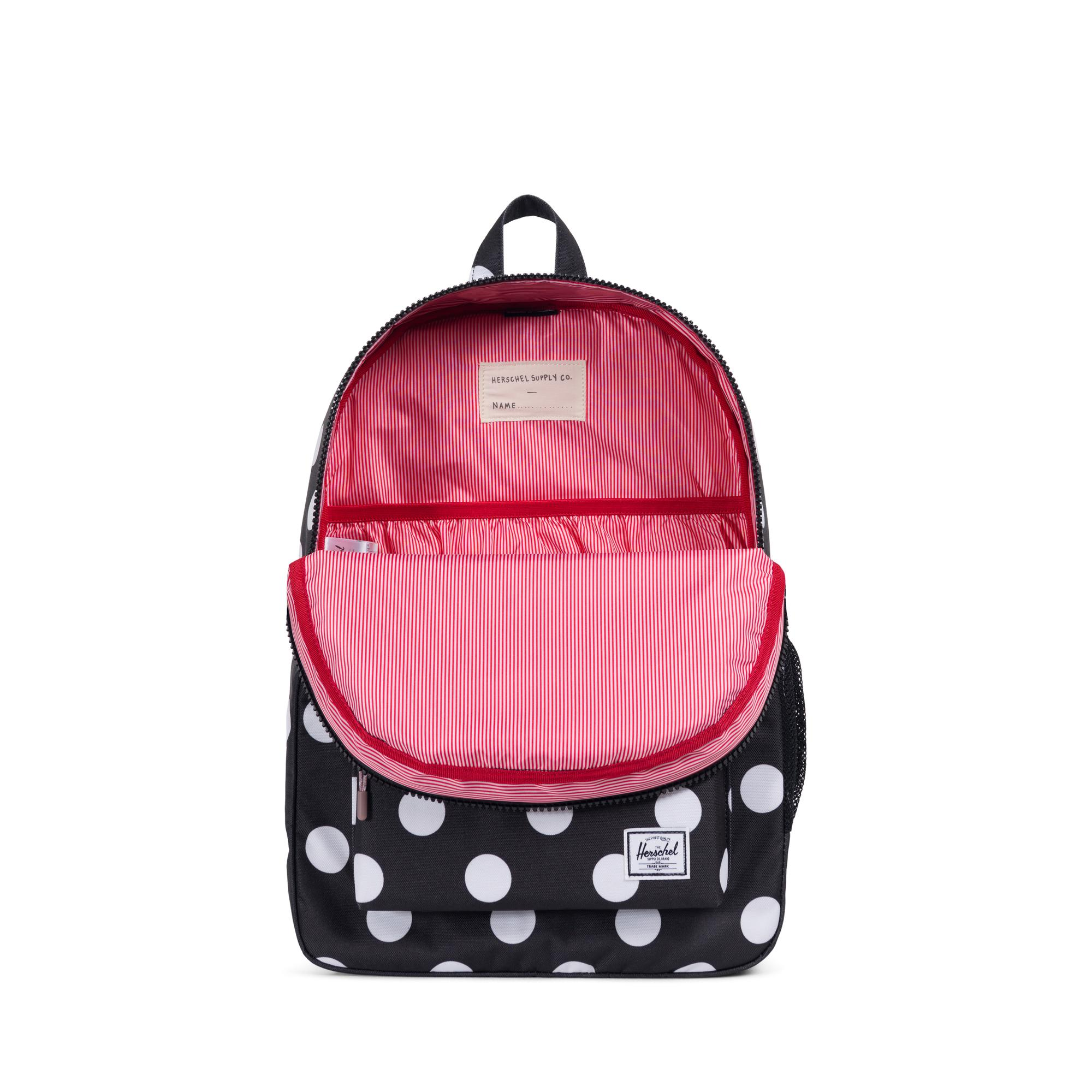 42e5b4ab509f Heritage Backpack XL Youth