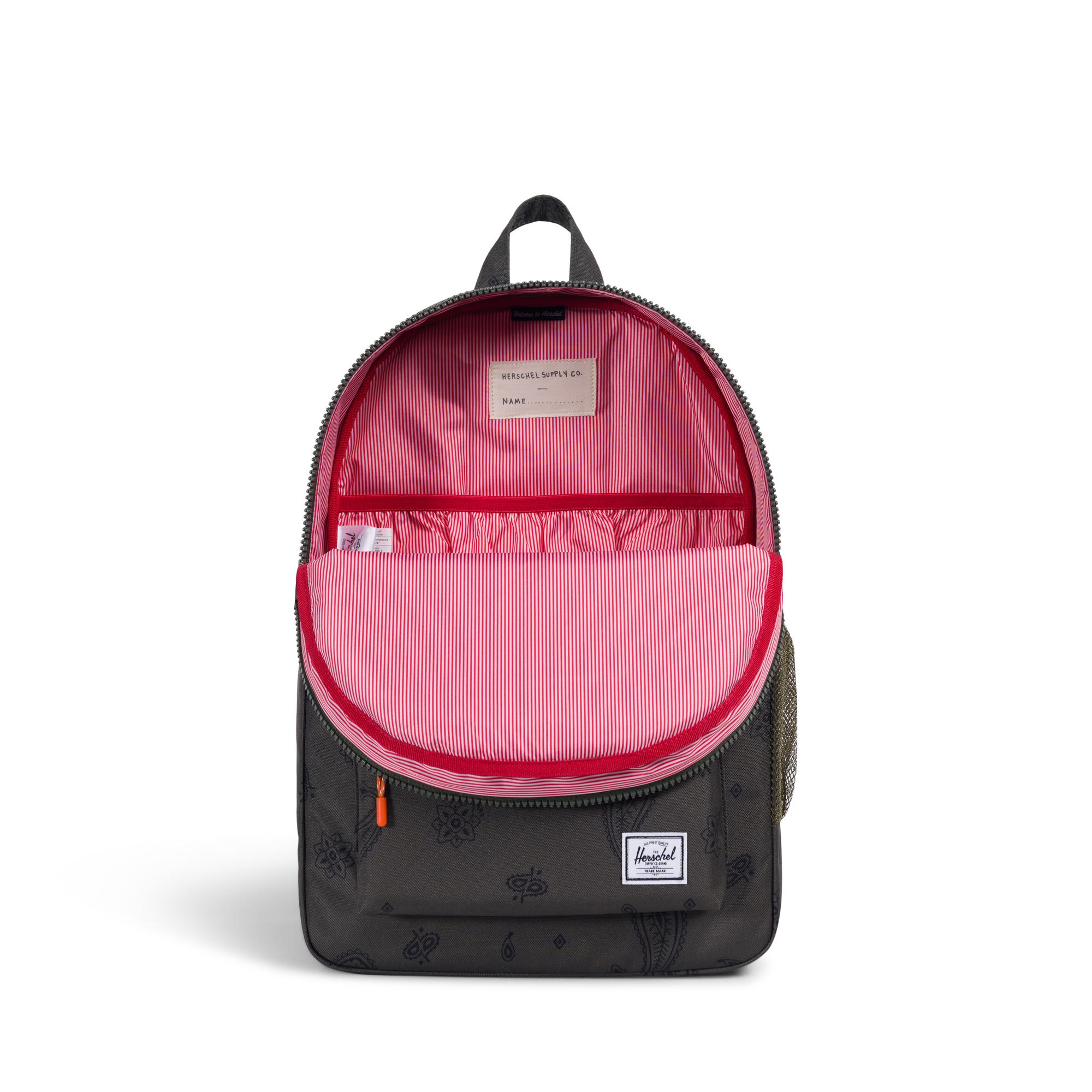 b75a49912076 Heritage Backpack XL Youth