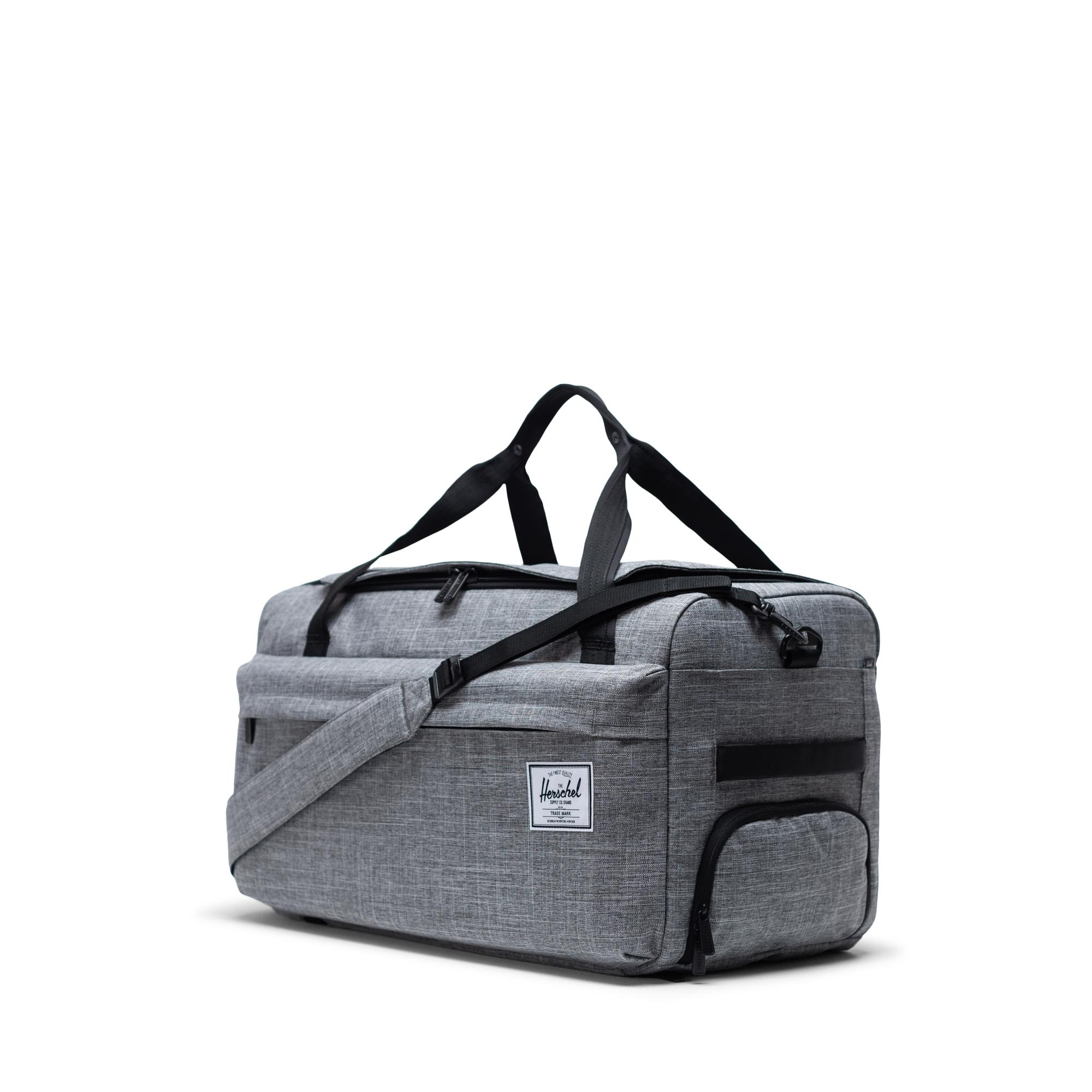 80c44e639076 Outfitter Luggage 50L