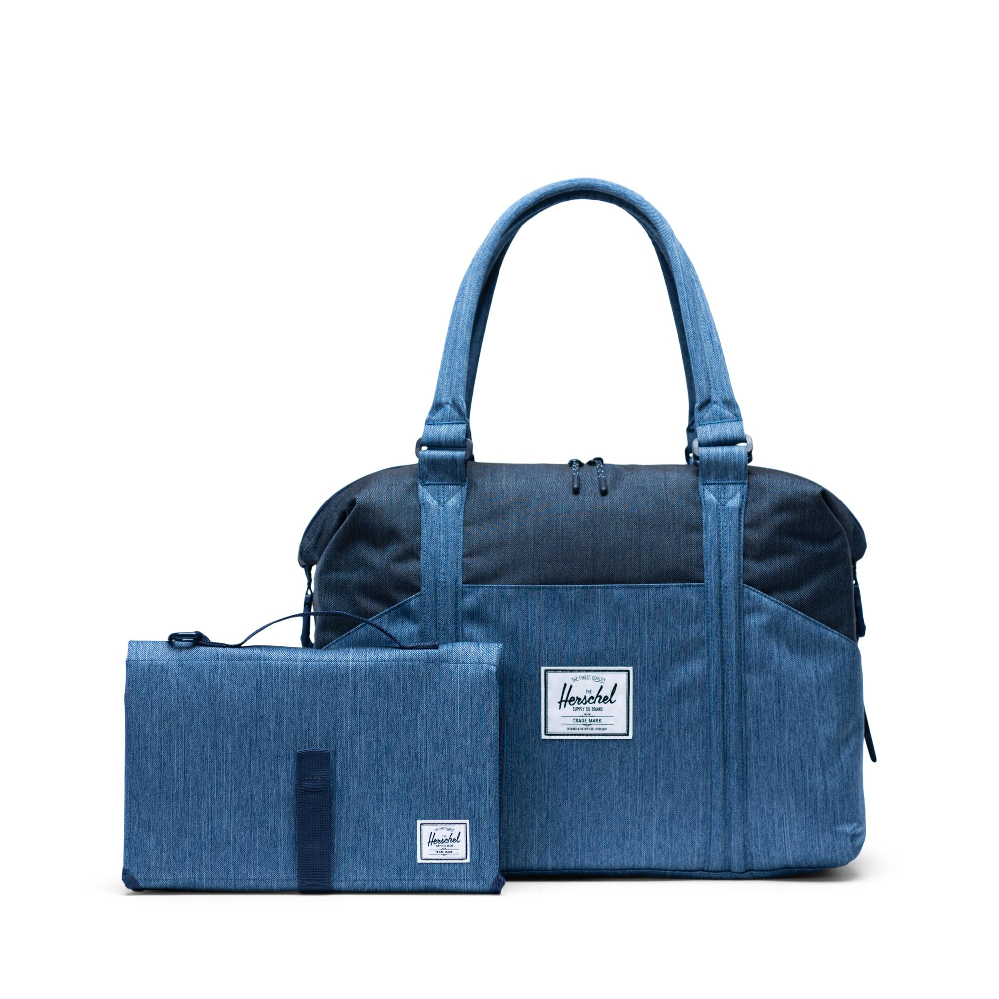 Strand Tote Sprout   Herschel Supply Company
