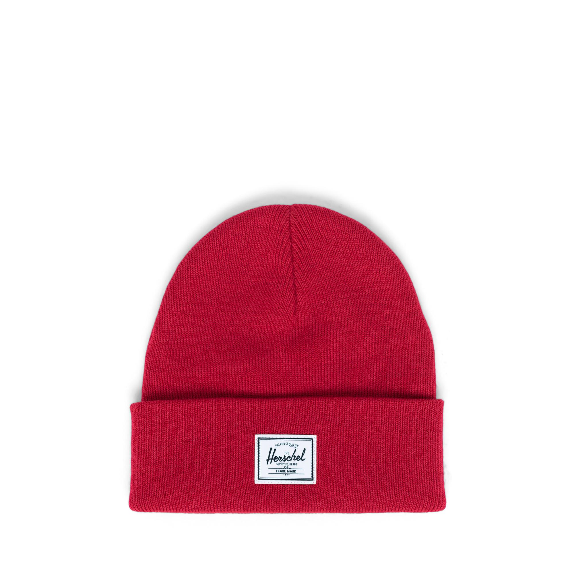 Coca-Cola Beanie Hat 100 Years Red   NEW   FREE SHIPPING