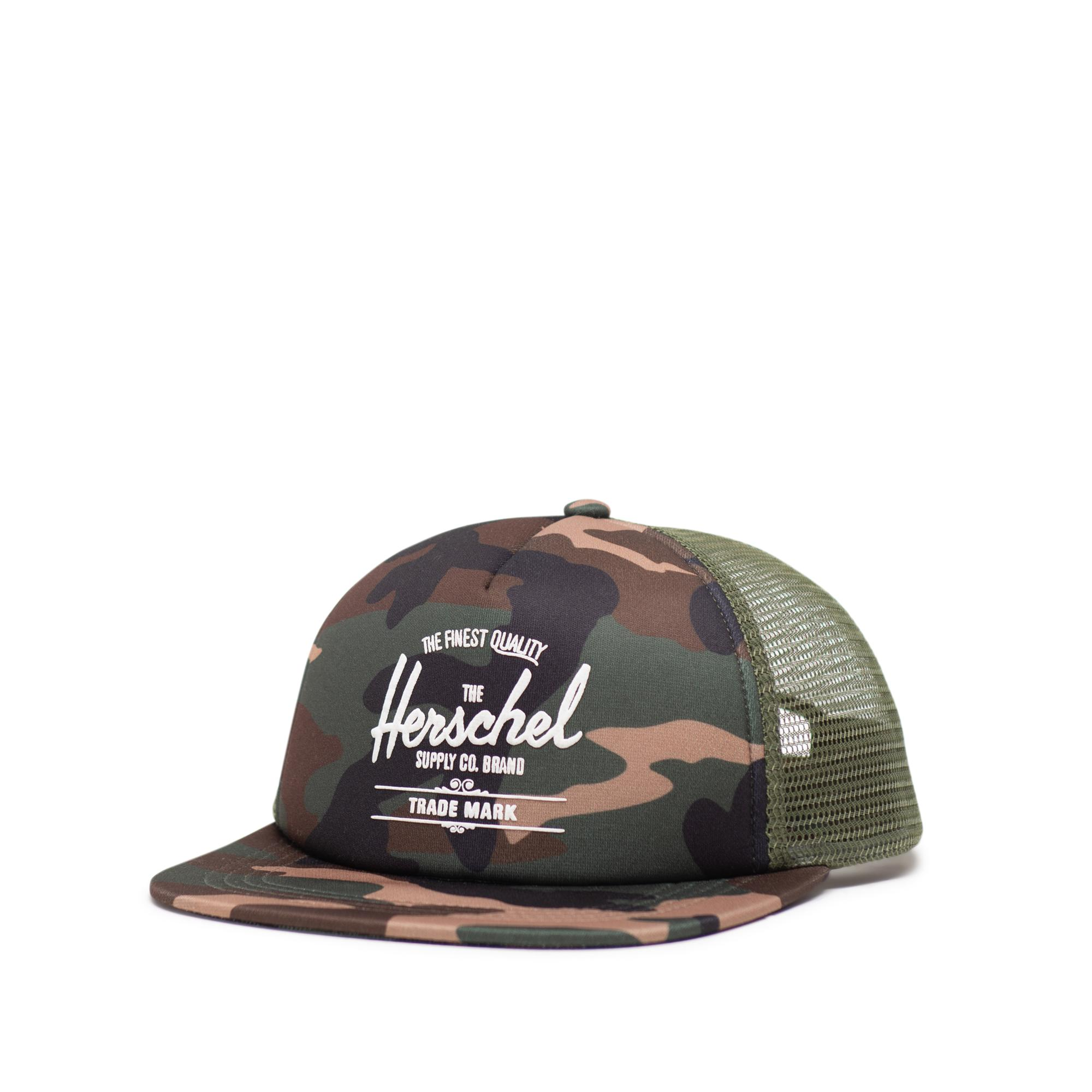 dc841482f51 Whaler Cap Soft Brim Youth