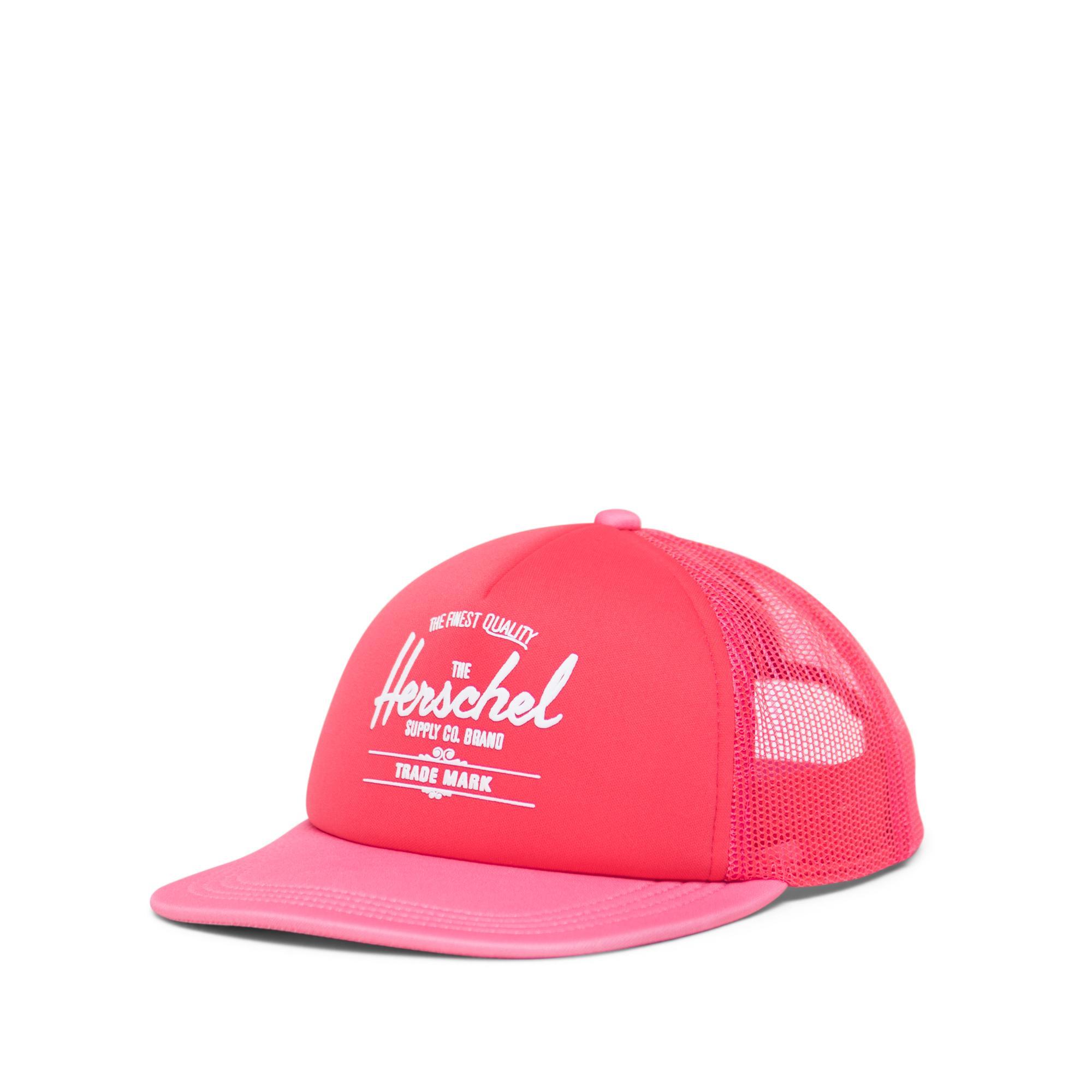 577d30fb Whaler Cap Mesh Soft Brim Youth | Herschel Supply Company