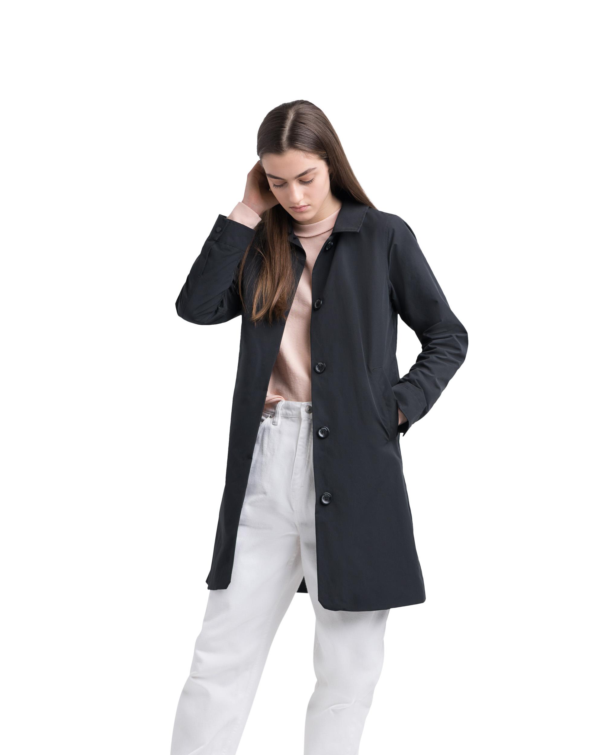 new concept 205f2 d0bc1 Mac Jacket Womens | Herschel Supply Company