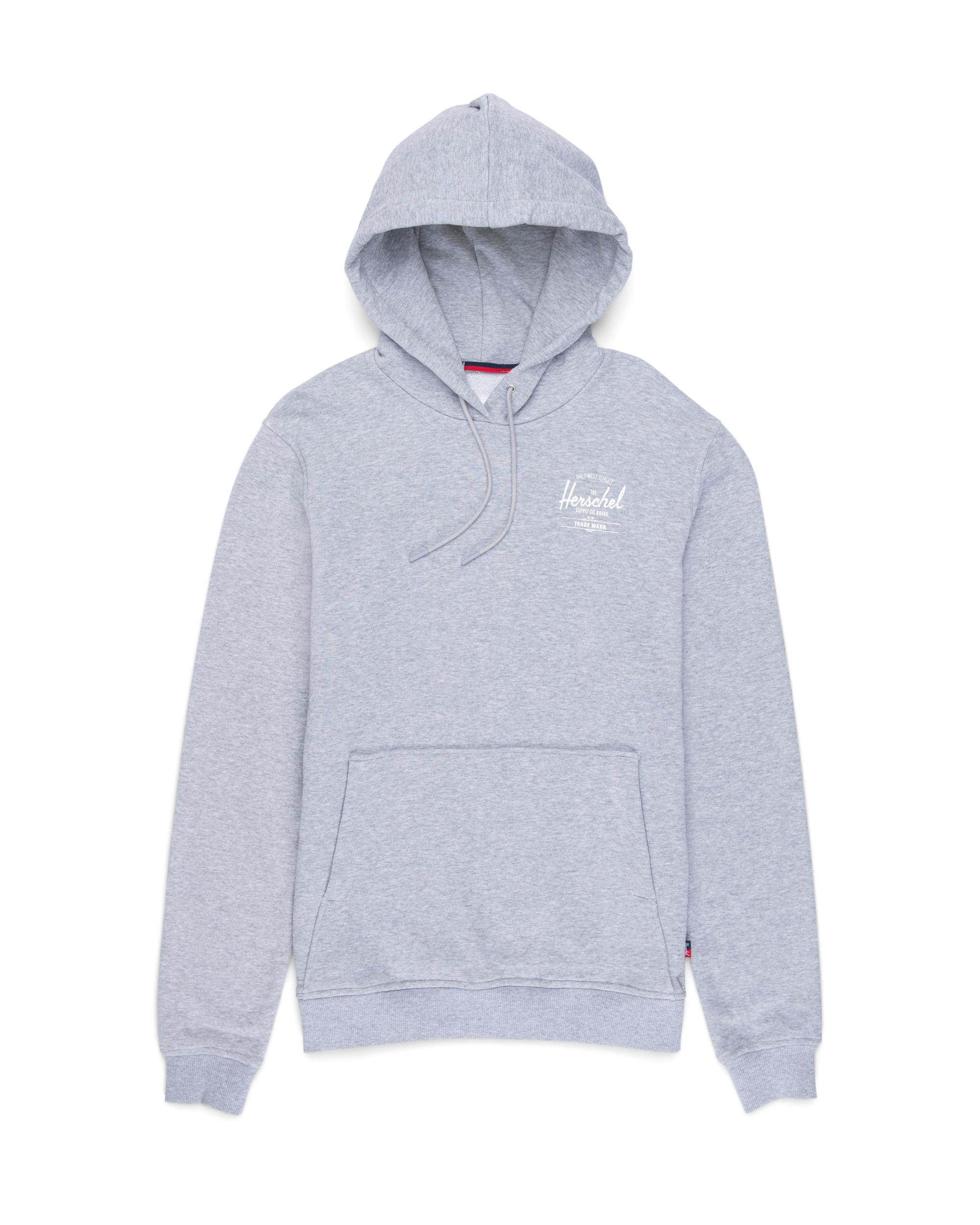 Classic Logo Pullover Hoodie | Mens